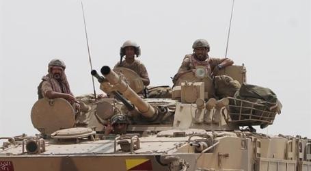 Jerman Hentikan Penjualan Senjata ke Arab Saudi dan Koalisinya