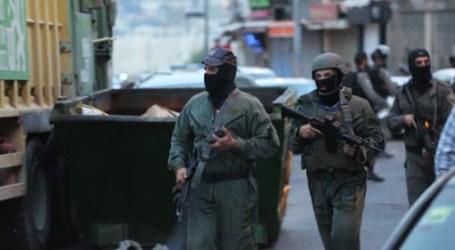 Israel Tahan Warga Palestina dan Rampas Kendaraannya