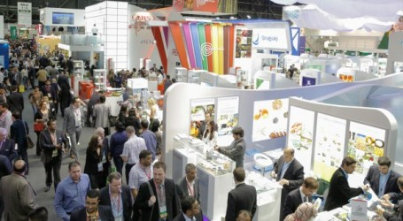 Pameran dan Konperensi Halal Global di Dubai