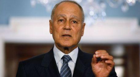Liga Arab: Pemindahan Kedubes AS ke Yerusalem Provokatif dan Salah