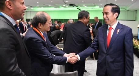 Jokowi  Ajak Australia Investasi di ASEAN