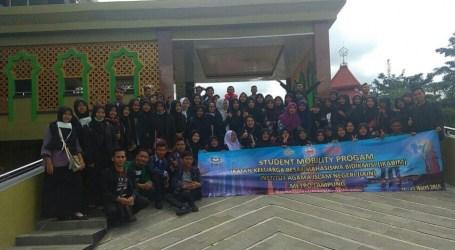 Mahasiswa IAIN Lampung Ikuti Student Mobility Program ke Tiga Negara