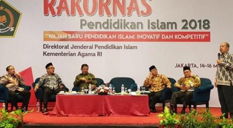 Bertahap, Kemenag Akan Benahi Kualitas Madrasah Terpencil