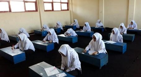 Kali Pertama, Pendidikan Diniyah Formal Gelar Ujian Akhir Berstandar Nasional