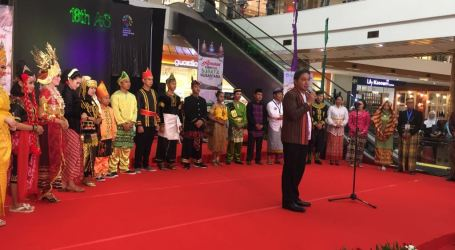 Kemendikbud Gelar Apresiasi Komunitas Budaya Nusantara 2018