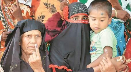 """Krisis """"Rohingya"""" Baru Ancam Muslim Assam India"""