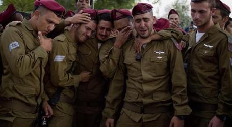 27 Tentara Israel Meninggal Sepanjang 2019, 12 Bunuh Diri