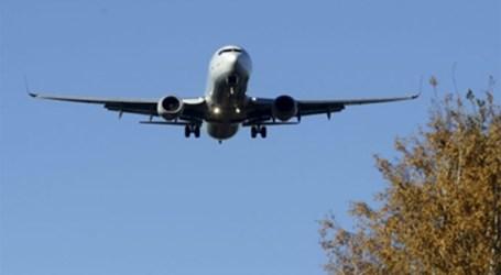 Penerbangan Internasional di Wilayah Kurdi Irak Kembali Dibuka