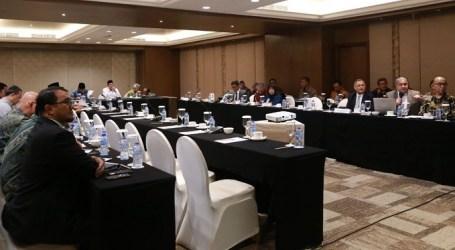 Kemenag Gelar FGD Bahas Upaya Rasionalisasi BPIH 1439H/2018M