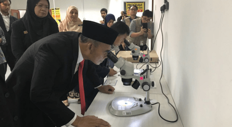Mendikbud Kunjungi Pusat Penyakit Tropis SEAMEO di Kuala Lumpur