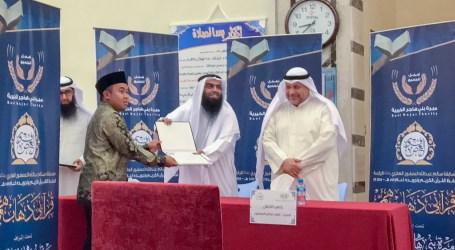 Mahasiswa Indonesia Menjuarai MTQ Internasional di Kuwait