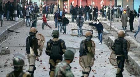 Soura, Titik Pemuda Kashmir Melawan Balik