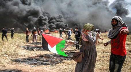 Gaza Terkini: Delapan Tewas, Lebih 780 Luka
