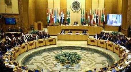 Liga Arab Adakan Pertemuan Darurat Bahas Palestina