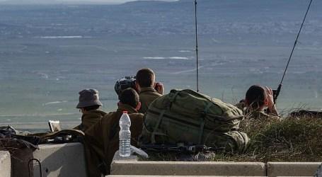 Militer Israel Waspada Tinggi Hadapi Ancaman Balasan Iran