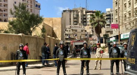 Mesir Perpanjang Keadaan Darurat Selama Tiga Bulan