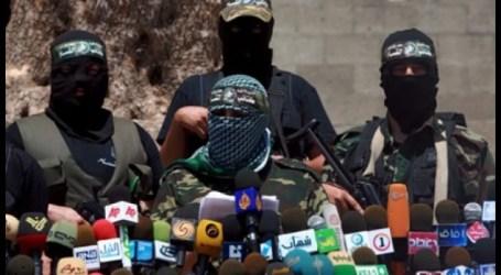 Israel Publish Daftar Nama Pemimpin Hamas Paling Dicari