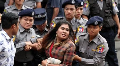 Cina Kecam Pertempuran Dekat Perbatasan Myanmar – Cina