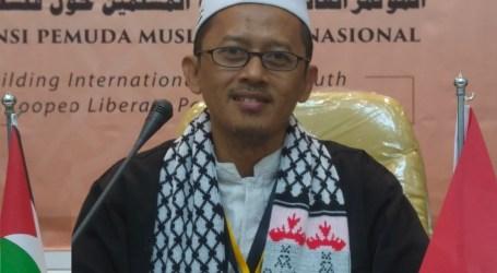Khutbah Jumat: Luzumul Jama'ah