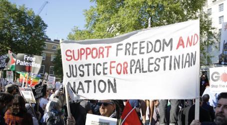 Parlemen Inggris Kecam Israel
