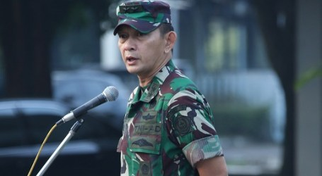 Kapuspen TNI Imbau Masyarakat Laporkan Prajurit Yang Tak Netral di Pilkada2018