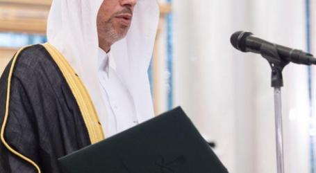 Saudi Tegaskan Upaya Berkelanjutan Lindungi HAM
