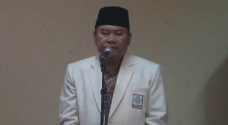 Bakomubin: Generasi Milenial Miliki Potensi Teruskan Dakwah Islamiyah