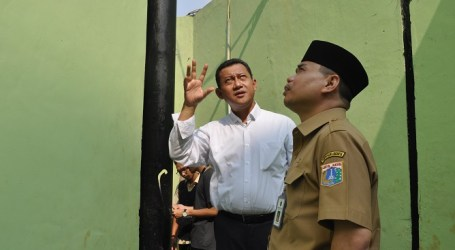 MUI-Bazis Canangkan Program Masjid Ramah Lingkungan di Jakarta