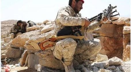 Tentara Yaman Kuasai Bandara Hudaidah