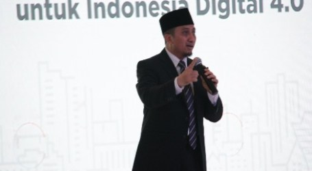 Pay Trend Ustadz Yusuf Mansur Terima Izin Bank Indonesia