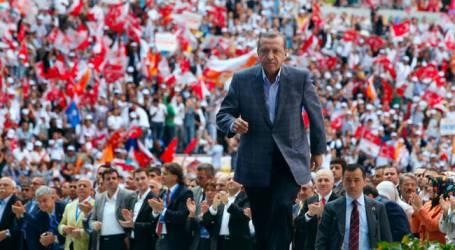 Turki Akhiri Keadaan Darurat Nasional Setelah Dua Tahun