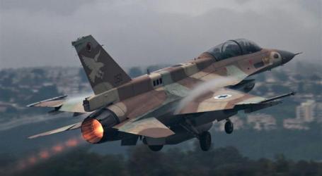 Jet Tempur dan Tank Israel Serang Gaza, Tiga Warga Palestina Gugur