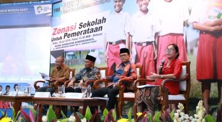 Ombudsman RI Soroti Mentalitas Masyarakat soal Zonasi Sekolah