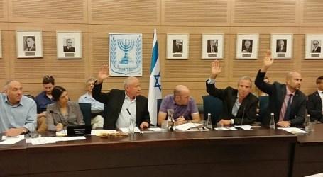 Israel Keluarkan UU Pangkas Dana untuk Otoritas Palestina
