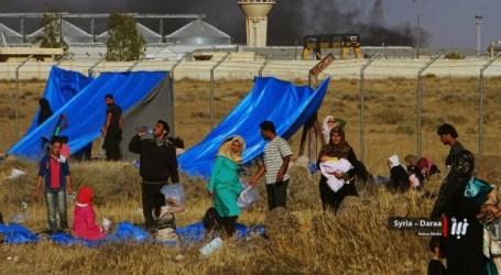 Yordania Belum Tetapkan Tanggal Untuk Buka kembali Perbatasan Suriah
