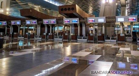 Jamaah Apresiasi Jalur Cepat Keimigrasian di Madinah