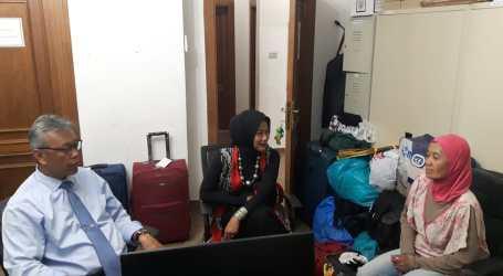 KBRI Amman Segera Pulangkan TKW yang 15 Tahun Ditahan Majikan