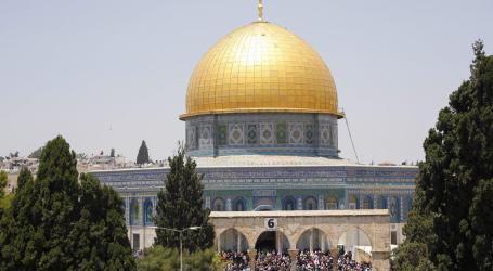 Mufti Palestina Haramkan Beri Fasilitas Kepada Israel