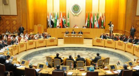 Liga Arab Desak Penyelidikan Internasional Terhadap Kejahatan Israel