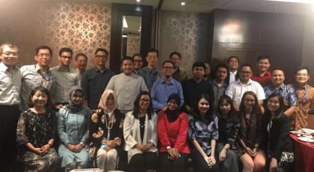 29 Tokoh Pemuda Indonesia Ikuti Muslim Youth Exchange Camp 2018 di Taiwan