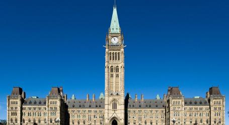 AS Tolak Bantu Kanada Dinginkan Sengketa dengan Saudi