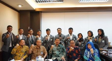 Kemenag Lepas Keberangkatan Alumni Madrasah ke IKIM Malaysia