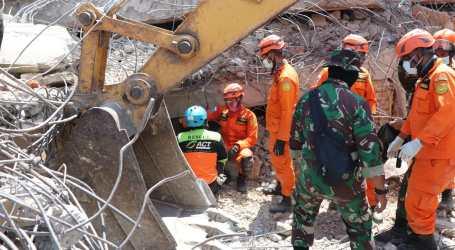Update Gempa Lombok: 387 Meninggal, 387 Ribu Lebih Mengungsi
