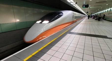 Moda Transportasi Utama di Taiwan