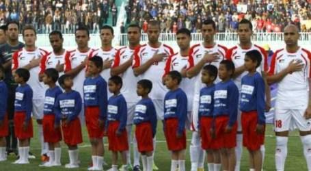Pelatih Palestina Akui Siap Lawan Timnas Indonesia