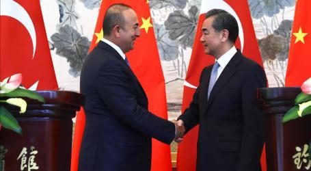 China Tegaskan Kembali Dukungan Ekonomi Turki