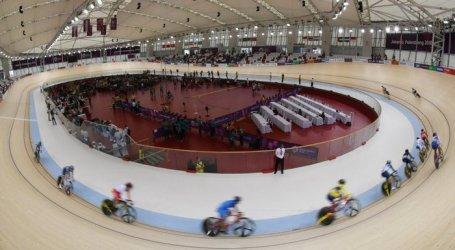 Pebalap Sepeda Putri Asal Hongkong Pecahkan Rekor Asian Games