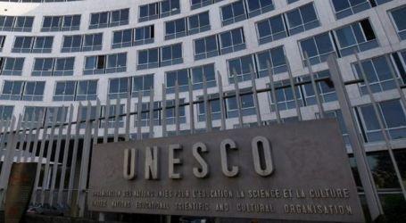 Tel Aviv Tunda Penarikannya dari UNESCO