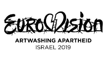 Persatuan Artis Palestina Desak Uni Eropa Boikot Eurovision Israel