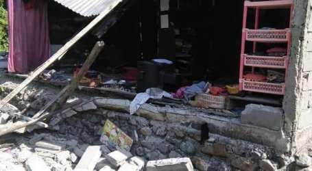 Gempa 6 SR Guncang Donggala, Satu Orang Meninggal